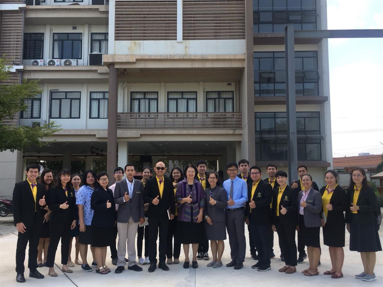 โรงเรียนสาธิตม.พะเยา เข้าศึกษาดูงาน ณ โรงเรียนมัธยมสาธิตมหาวิทยาลัยนเรศวร, โรงเรียนสาธิตมหาวิทยาลัยราชภัฏพิบูลสงคราม และ โรงเรียนจุฬาภรณราชวิทยาลัย จังหวัดพิษณุโลก