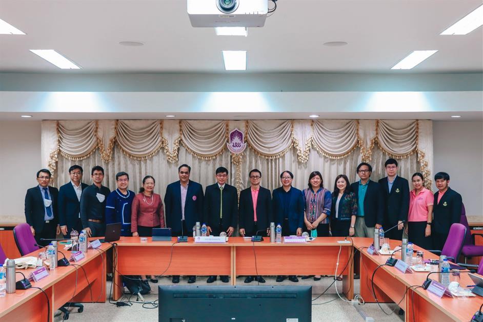แผนพัฒนาอุดมศึกษาและแผนพลิกโฉมอุดมศึกษาของประเทศไทย (Reinventing University System)