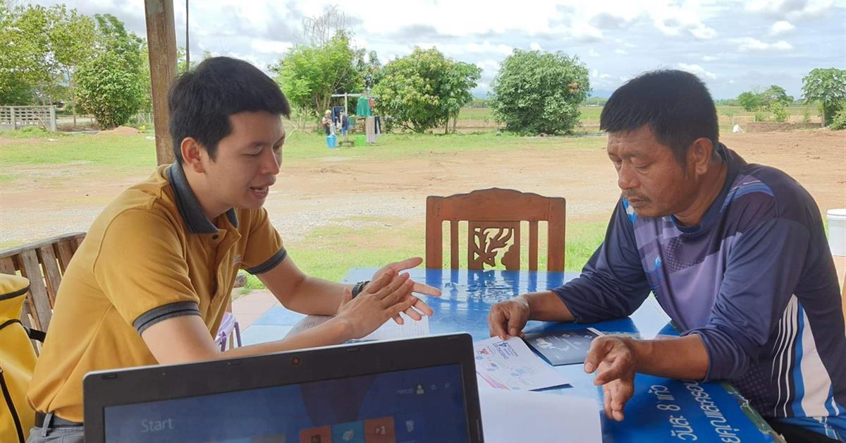 ITAP-UP สำรวจพื้นที่และติดตามความก้าวหน้า ยกระดับกลุ่มผู้ประกอบการในเขตจังหวัดแพร่