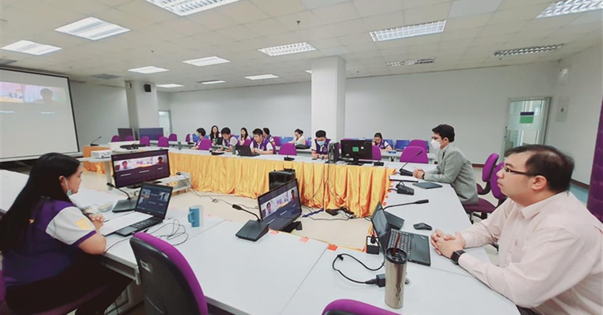 Coaching Green Office