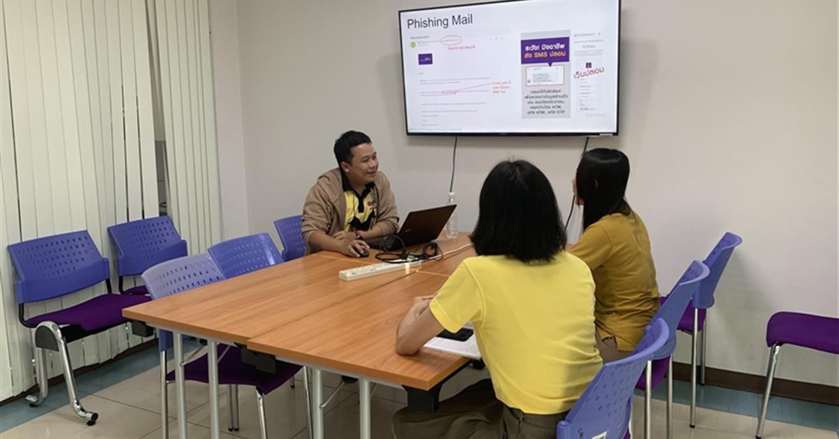 ICT Secretary Official Short course Training Series