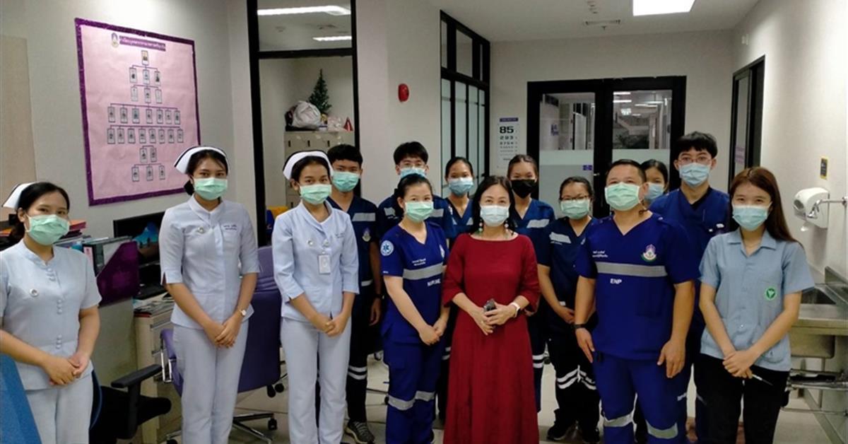 #โรงพยาบาลมหาวิทยาลัยพะเยา  #COVID19  #โรงพยาบาลสนามมหาวิทยาลัยพะเยา #มหาวิทยาลัยพะเยา #Universityofphayao #อัพเดท_Covid19_ม_พะเยา