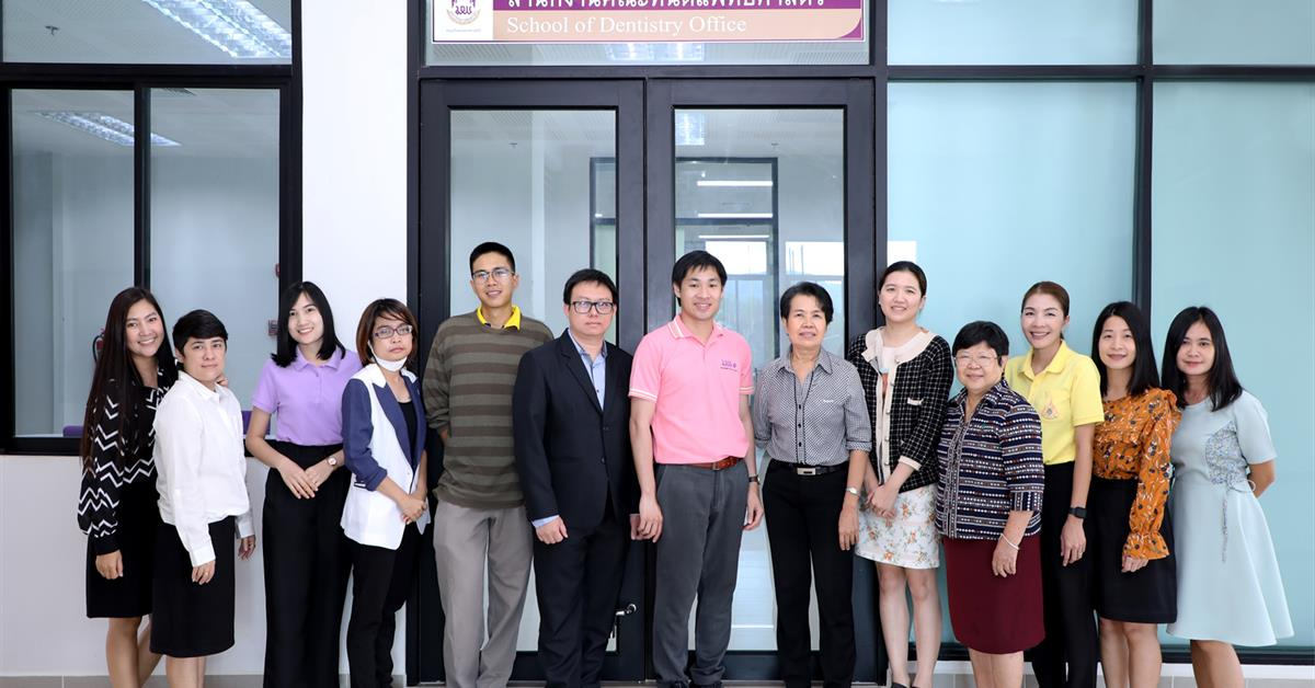 โครงการพัฒนาระบบมาตรฐาน ISO 9001:2015 และตรวจรับรอง โดย Certified Body