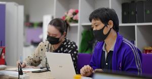 CITCOMS จัดประชุมอาจารย์เพื่อหารือ และชี้แจงแนวปฏิบัติการสอบออนไลน์กลางภาค 2563