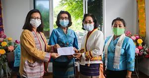 โครงการพัฒนาเมืองแห่งการเรียนรู้ Phayao Learning City ปีที่ 2  </a><div style=