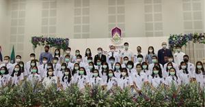 คณะแพทยศาสตร์ จัดโครงการ Pre-clinic to Clinic ปีการศึกษา 2563