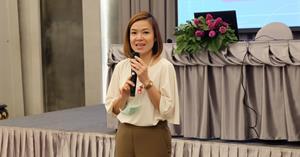 """โครงการประชุมสัมมนาเพี่อพัฒนารูปแบบการจัดการเรียนการสอน หมวดวิชาศึกษาทั่วไป โครงการสร้างบัณฑิตพันธุ์ใหม่ """"ศึกษาทั่วไปสู่คนไทยพันธุ์ใหม่ที่มีคุณภาพ"""" มหาวิทยาลัยพะเยา ระยะที่ 2  </a><div style="""