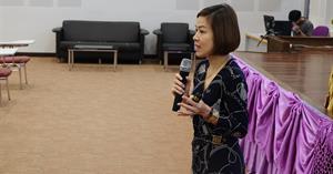 การประชุมชี้แจงแผนการดำเนินกิจกรรมการเรียนการสอนหมวดวิชาศึกษาทั่วไป มหาวิทยาลัยพะเยา