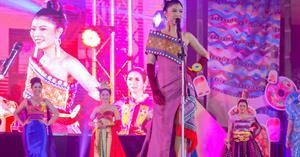 """วิทยาลัยการศึกษา เข้าร่วมโครงการ Meeting of the Mind ปีที่ 11 ภายใต้แนวคิด """"Thai Cultural Festival"""""""