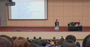 วิทยาลัยการศึกษา โครงการฝึกประสบการณ์วิชาชีพครูในสถานศึกษา ปีการศึกษา 2564