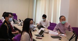 คณะแพทยศาสตร์ มหาวิทยาลัยพะเยา จัดโครงการ How to Learn