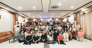 กองกิจการนิสิต จัดโครงการพัฒนาศักยภาพผู้นำนิสิต มหาวิทยาลัยพะเยา ประจำปี 2564