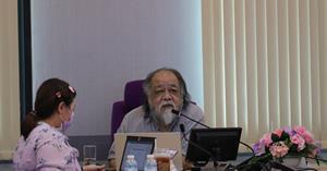 คณะแพทยศาสตร์ มหาวิทยาลัยพะเยา จัดโครงการบ่มเพาะนักวิจัย Paper camp ครั้งที่ 2