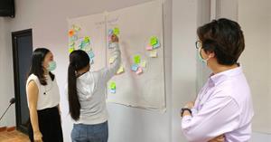 กิจกรรม Hackathon ภายใต้โครงการมหาวิทยาลัยสู่ตำบล สร้างรากแก้วให้ประเทศ (U2T) คณะรัฐศาสตร์และสังคมศาสตร์ มหาวิทยาลัยพะเยา  </a><div style=