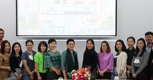 """คณะนิติศาสตร์ เข้าร่วมโครงการ """"Green SPSS"""" เพื่อแลกเปลี่ยนเรียนรู้และถอดบทเรียนการดำเนินงาน Green office   </a><div style="""