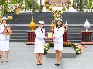 บุคลากรคณะวิทยาศาสตร์การแพทย์,ได้รับรางวัลบุคลากรดีเด่นสายวิชาการ,กลุ่มวิทยาศาสตร์สุขภาพ,