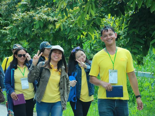 คณะผู้เรียน,Smart,Farming,เดินทางศึกษาดูงาน,แลกเปลี่ยน,เรียนรู้,ประสบการณ์จริง