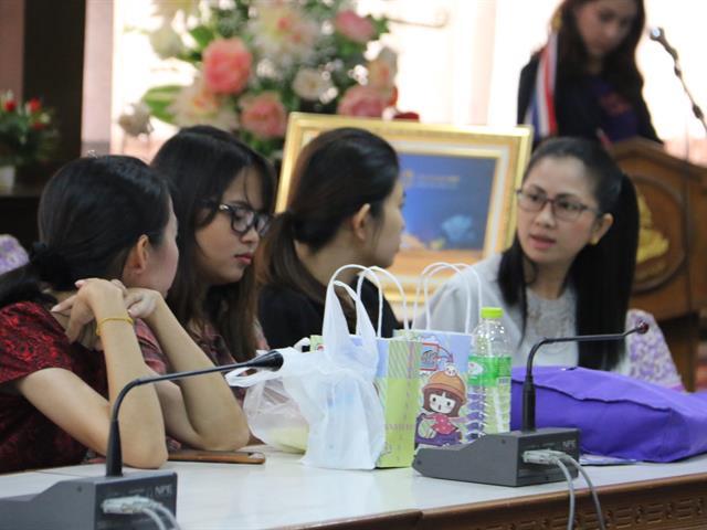 """โครงการสัมมนาครูแนะแนว,"""",การรับเข้าศึกษาในมหาวิทยาลัยพะเยา,2563,จังหวัดชลบุรี,"""""""