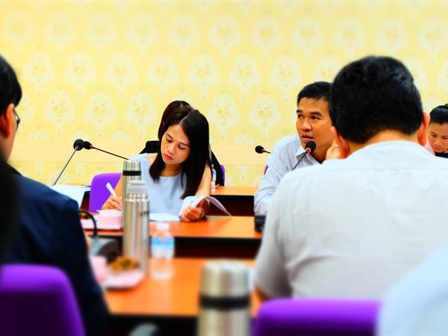 กองบริหารงานวิจัย,จัดประชุมการเขียนข้อเสนอโครงการ,1,คณะ,1,โมเดล,สร้างความเข้มแข็งและกำหนดแนวทางให้นักวิจัย,16,คณะ,2,วิทยาลัย,ณ,ห้องประชุมชูชาติ,,กีฬาแปง,มหาวิทยาลัยพะเยา