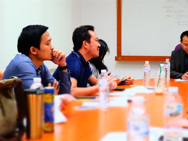 กองบริหารงานวิจัย,จัดประชุมรายงานความก้าวหน้าด้านงานวิจัย,,ยอดเงินวิจัยกว่า,7,550,000,บาท,จากสำนักงานพัฒนาวิทยาศาสตร์และเทคโนโลยีแห่งชาติ,(สวทช.),ณ,ห้องประชุมรองอธิการบดี,มหาวิทยาลัยพะเยา