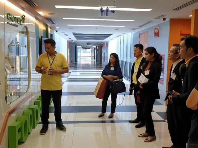 """""""UPITI"""",จับมือผู้นำองค์กรภาคเอกชนสร้างเครือข่ายหน่วยงานระดับประเทศเพื่อช่วยยกระดับนวัตกรรมอาหารจังหวัดพะเยา"""