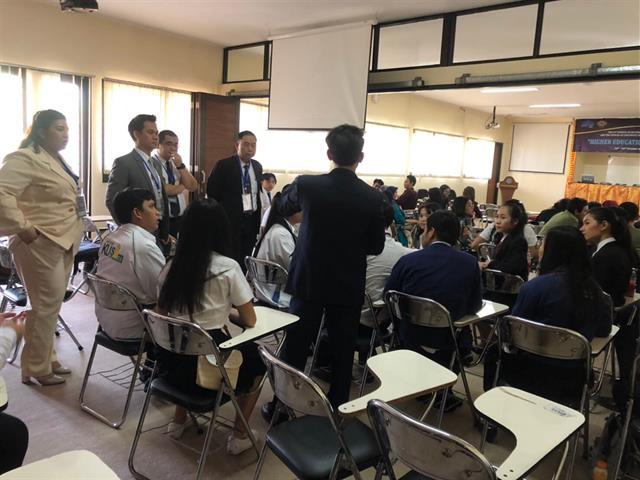 """มหาวิทยาลัยพะเยา,เข้าร่วมประชุมความร่วมมือไทย-อินโดนีเซีย,ครั้งที่,14,ในเรื่อง,""""Science,and,Humanities,in,the,Era,of,Digital,Technology"""""""