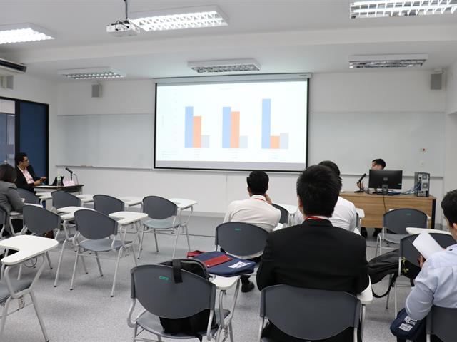 คณะเทคโนโลยีสารสนเทศและการสื่อสาร,มหาวิทยาลัยพะเยา,ร่วมเป็นเจ้าภาพในการจัดประชุมวิชาการระดับชาติและนานาชาติ,ในงานประชุมวิชาการ,National,Conference,on,Information,Technology,(NCIT2019),และ,The,4th,International,Conference,on,Information,Technology,(InCIT2019),