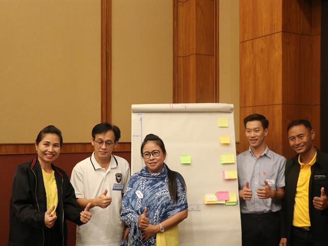 """คณะรัฐศาสตร์และสังคมศาสตร์,มหาวิทยาลัยพะเยา,ร่วมกับ,มูลนิธิฮันซ์,ไซเดล,(สหพันธสาธารณรัฐเยอรมนี),โครงการการอบรมเชิงปฏิบัติการในหัวข้อ,,""""การจัดสวัสดิการท้องถิ่นในสังคมไทยที่ไม่ทิ้งใครไว้ข้างหลัง:,ความหวังและความเป็นไปได้"""""""