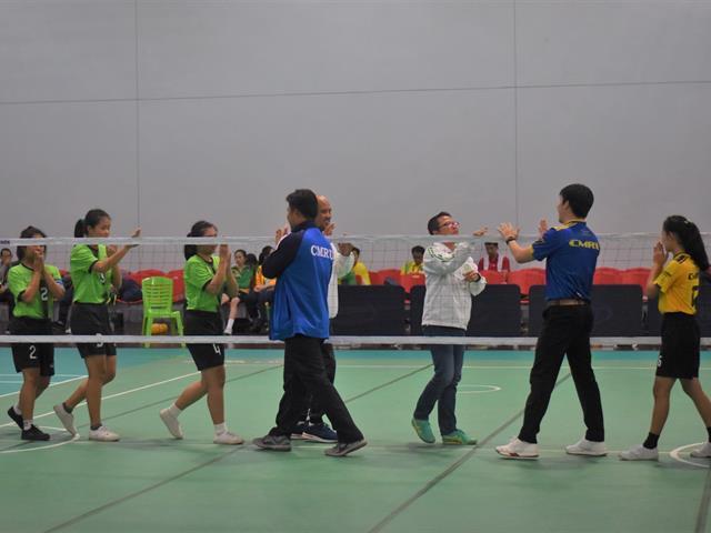 เริ่มแล้ว,การแข่งขันกีฬามหาวิทยาลัยฯ,ครั้งที่,47,รอบคัดโซน,ม.พะเยารับเจ้าภาพ