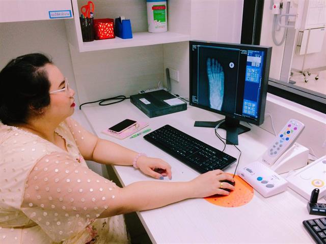 เครือข่ายการวิจัยนานาชาติทางด้านการประมวลผลภาพเชิงดิจิทัลและการเรียนรู้ของเครื่อง