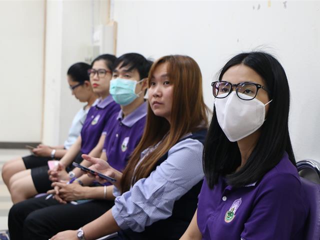 คณะแพทยศาสตร์ มหาวิทยาลัยพะเยา เตรียมความพร้อมในการจัดกาารเรียนการสอนผ่านสื่อสังคมออนไลน์ สู่นวัตกรรมการศึกษา