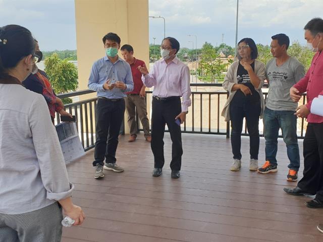 สถาบันนวัตกรรมและถ่ายทอดเทคโนโลยี มหาวิทยาลัยพะเยา