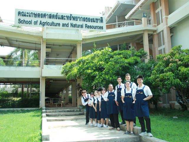 คณะเกษตรศาสตร์และทรัพยากรธรรมชาติ ม.พะเยา จัดการประชุมเพื่อเตรียมความพร้อมและเปิดตัว YOUNG SMART FARMER DELIVERY