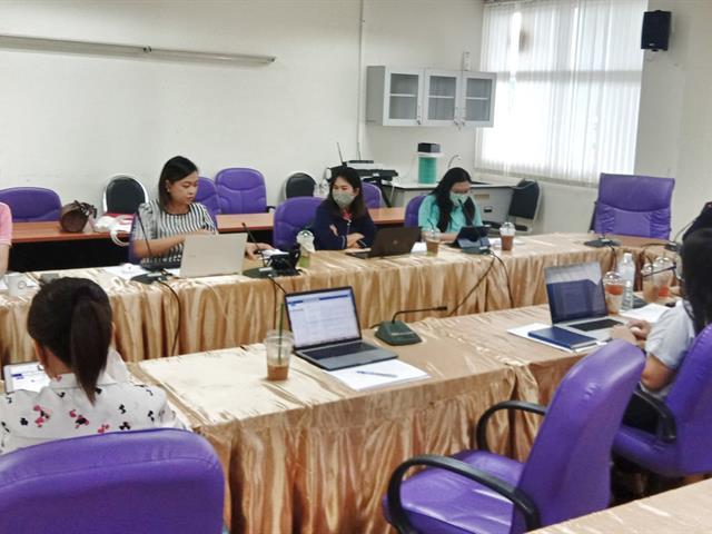 การเตรียมเอกสารเพื่อขอประเมินมาตรฐานวิชาชีพ