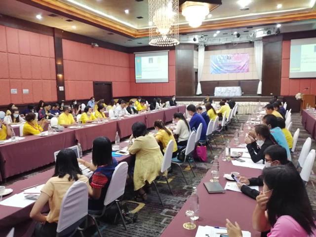 มหาวิทยาลัยพะเยา (คณะนิติศาสตร์)  ร่วมจัดโครงการประชุมระดมความเห็น และติดตามการขับเคลื่อนการจัดการเรียนรู้ด้านสิทธิมนุษยชนในสถานศึกษา ในระดับประถมวัย ระดับประถมศึกษาระดับมัธยมศึกษาระดับอาชีวศึกษาและการศึกษานอกระบบ และการศึกษาตามอัธยาศัย (กศน.) ของโรงเรียนในพื้นที่จังหวัดพะเยา