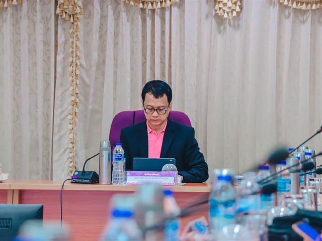 พลิกโฉมอุดมศึกษาของประเทศไทย (Reinventing University System)