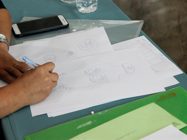 """คณะศิลปศาสตร์จัดประชุมเชิงปฏิบัติการ โครงการ """"การติดตามและขยายผลโครงการ อ่านได้ เขียนคล่อง ผ่านนิทาน"""" ณ จังหวัดน่าน"""