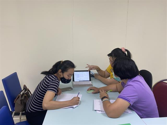 สอนการรู้สารสนเทศ