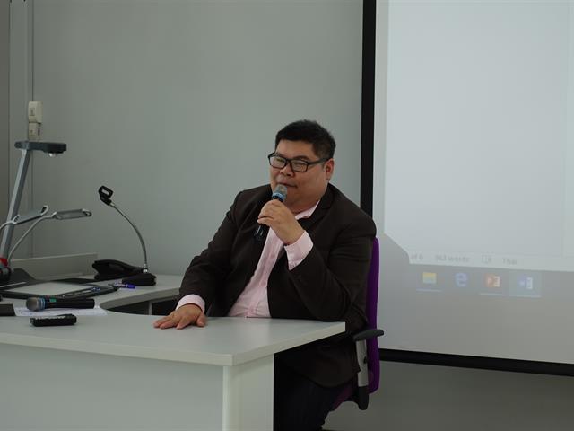 บริการวิชาการ_คณะวิทยาการจัดการและสารสนเทศศาสตร์