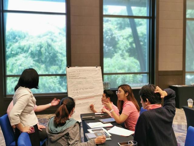 พัฒนาการเรียนการสอน งานวิจัย และการปฏิบัติงานสู่ความเป็นเลิศ