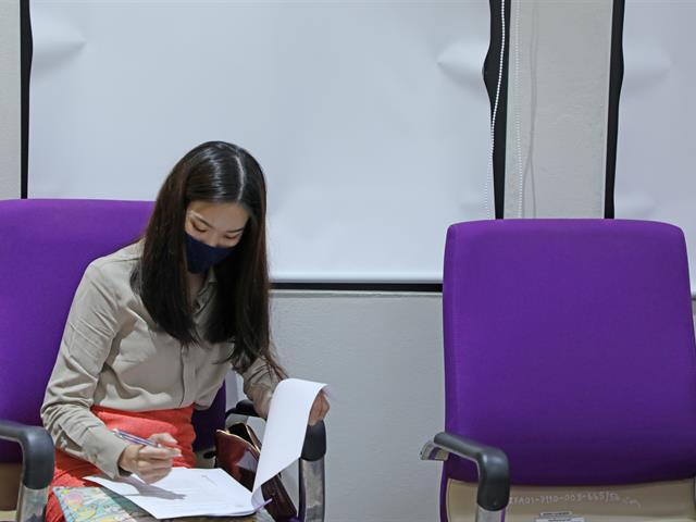 """บุคลากรคณะทันตแพทยศาสตร์ มหาวิทยาลัยพะเยา เข้ารับการอบรมหลักสูตร """"ความตระหนักในการประยุกต์ใช้มาตรฐาน ISO 9001:2015"""" และ """"การตรวจติดตามภายใน"""""""