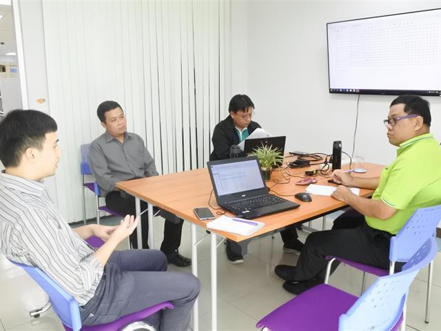 สำนักงานสีเขียวGreen Office