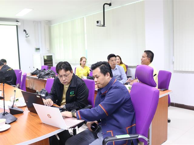 Green Office คณะวิทยาศาสตร์การแพทย์