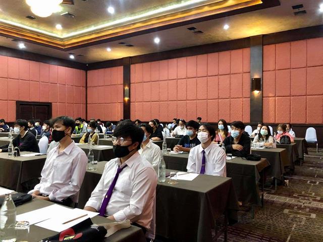 การจัดการธุรกิจ_คณะวิทยาการจัดการและสารสนเทศศาสตร์
