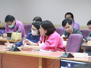 dra university of phayao