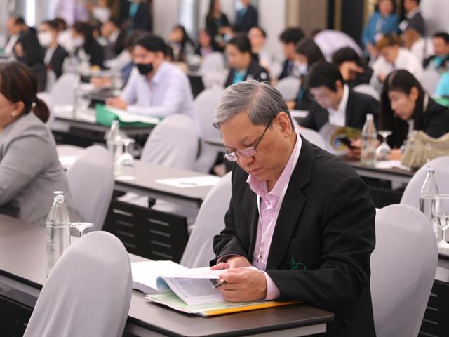 คณะพลังงานและสิ่งแวดล้อม ม.พะเยา จัด ประชุมวิชาการสิง่แวดล้อม ครั้งที่ 19  และ International Conference on Environmental Engineering Science and Management ครั้งที่ 9