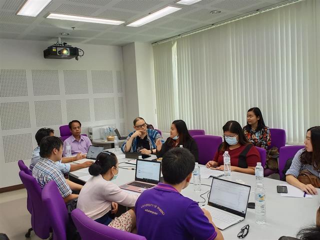 ศูนย์บริการเทคโนโลยีสารสนเทศและการสื่อสาร