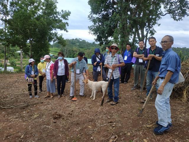 """คณะเกษตรศาสตร์ฯ เปิดสอนแล้ว !! สำหรับหลักสูตรพันธุ์ใหม่เพื่อสร้างกำลังคนที่มีสมรรถนะสูง """" นักเทคโนโลยีและนวัตกรรมการจัดการเกษตรสู่ Smart Farming """" รุ่นที่ 2"""