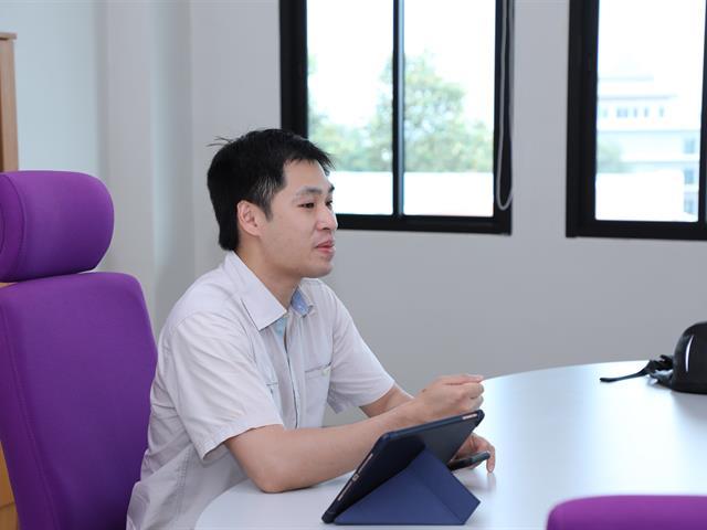 การไฟฟ้าฝ่ายผลิตแห่งประเทศไทยร่วมมือกับคณะทันตแพทยศาสตร์จัดโครงการค่ายหมอฟันอาสา ครั้งที่ 5