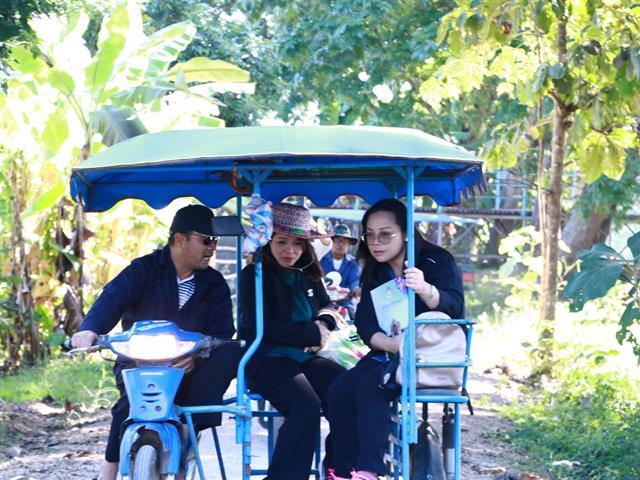 MAI2563 university of phayao